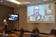 Evolio lanseaza un serviciu unic de videoconferinta Cloud, unic in Romania