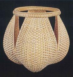 Rattan Basket, Wicker, Nantucket Baskets, African Dolls, Art And Craft Design, Quilling Patterns, Basket Weaving, Fiber Art, Design Projects