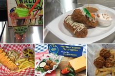 The Foods at This Year's State Fair of Texas Look Amazing