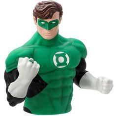 DC Bust Banks - Green Lantern