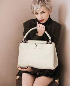 Louis Vuitton. Fashion Icon!