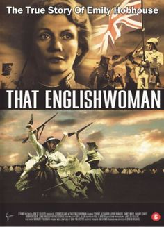 That Englishwoman: An Account of the Life of Emily Hobhouse [Eine Frau wie tausend Feuer] Foreign Movies, New Movies, German Translation, Movie Releases, About Time Movie, True Stories, South Africa, Cinema, World