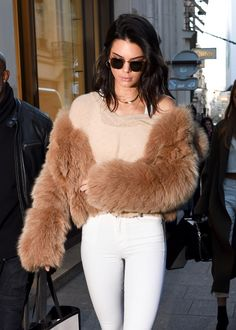 KENDALL JENNER OFFICIAL