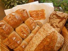 Leipä & Poika leipoo juurevaa luomua
