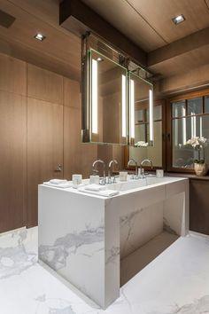 sagaponack estate sojo design - Restroom Design