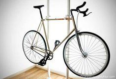 IKEA Stolmen bike rack