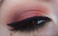 2 looks using e.l.f. make-up. #beautyblog #make-up #blogs