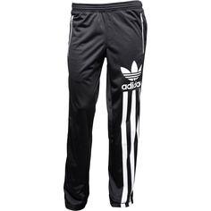 Men's Vintage Adidas originals itasca track pants, Depop
