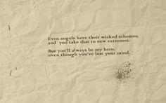 Love The Way You Lie, Pt. III by Skylar Grey #lyrics #skylar #grey