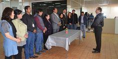 Nombran nuevo encargado de la PDH en Tecate