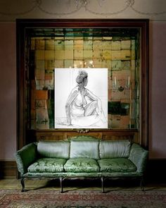 DECOR ; INTERIORS ; ART ; ROOMS