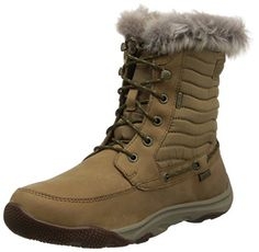 Sperry Top-Sider Women's Winter Harbor Rain Boot, Linen, 8.5 M US *** See this great product.