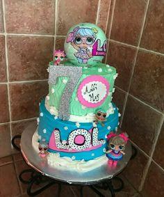 Lol Surprise Dolls Cake. Lol Surprise Dolls Birthday Party.  Lol Surprise Birthday Party. Lol Big Surprise Birthday Party. Lol Surprise Doll Birthday Party.