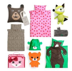 HM Home Collection | releases children textiles mid july