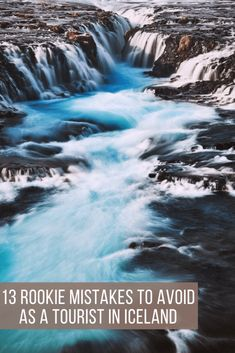 13 Rookie Mistakes to Avoid When Traveling to Iceland Iceland Travel Tips, Europe Travel Guide, Travel Guides, Travel Abroad, Places To Travel, Travel Destinations, Places To Visit, European Destination, European Travel