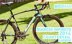 DF2 BICIMAG Bianchi Infinito COUNTERVAIL 2014