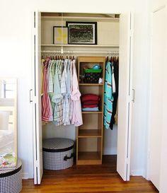 10 Tips for Maximizing Closet Space