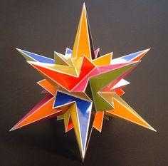 Geometric Sculpture | by Rob Pierce