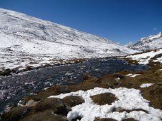 Zero Point, North Sikkim