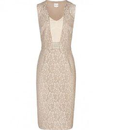 Reiss Gene lace dress, £225