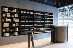 Aesop stores by Frida Escobedo, Tampa, Miami – Florida