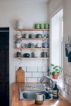 31 best mug storage images coffee cups home kitchens kitchens rh pinterest com