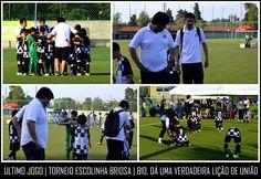 boavistab11 | Torneios | Jogos