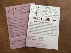 Challenge Time 💪🏻🧘♀️🧘🏻♂️😉 #yoga #yogachallenge Pilates, Hatha Yoga, Yoga Challenge, Challenges, Bullet Journal, Boutique, Studio, Pop Pilates, Studios