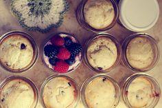 Mini Breakfast Jars by jasnicmommy, via Flickr