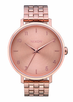 Nixon Hits Reset on Womens Has High Hopes for Smartwatch