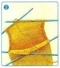 ГАЛКИН ДНЕВНИК: УЧИМСЯ ВЯЗАТЬ ПЯТКУ Crochet Bikini, Socks, Knitting, Pattern, Blog, Tejidos, Tricot, Breien, Patterns