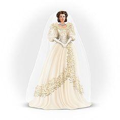 Gone With The Wind Figurine: Scarlett O'Hara, Wedding Belle