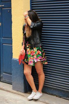 Small fashion diary
