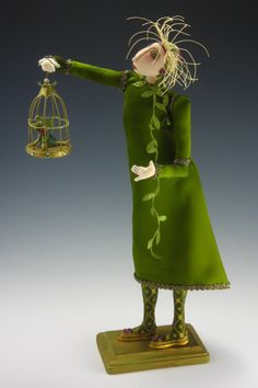 Cindee Moyer - Fairy Catcher