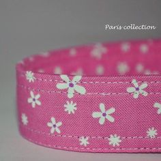 How pretty is this dog collar now available on our website http://ift.tt/1RONoYL all sizes available #dog #dogs #dogcollar #dogcollars #dogleash #charlieandboo #floraldogcollar #pinkdogcollar #etsy #etsyshop #etsyshopowner by charlie_and_boo_pet_collars