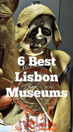 6 Best #Lisbon Museums