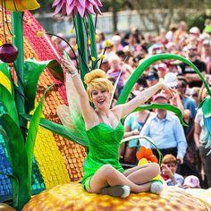 Segundo informado no site não-oficial sobre Walt Disney World Resort - WDWMagic…