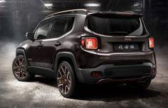 2015 Jeep Renegade 4x4