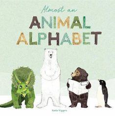Animal Alphabet, Alphabet Book, Latest Books, New Books, Illustrator, Retro Kids, Curious Creatures, Animal Books, Book Week