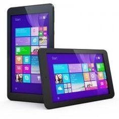 "7"" Quad Core Tablet 16GB W7"