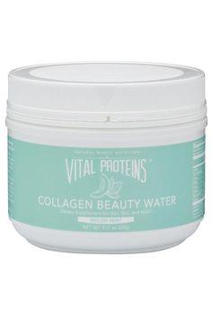 Collagen Beauty Water - Melon Mint