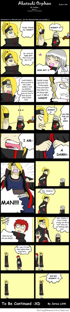 I ADDED THIS! SO funny!! - Makkura Murasaki