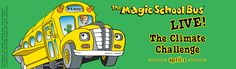 The Magic School Bus - Eisenhower Auditorium 4/1/2012