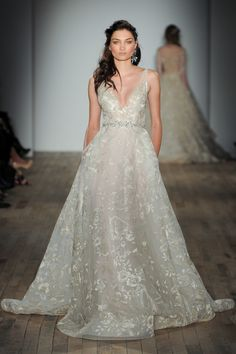 a05c4eb4ecd 1691 Best Bridal Fashion Week images