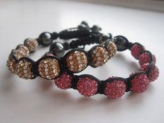 the beauty habit: Cutey Shamballa Bracelet Giveaway