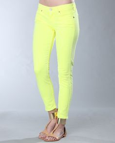 Need an excuse to buy those Neon 7 For All Mankind Cropped Skinnies? Get 25% off at DJPremium until tomorrow night. Get the coupon over at short girl, long island.