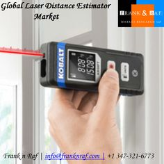 Global Laser Distance Estimator Market and forecasts its size, by volume and value, on the basis of application and by geography Composition Shingles, Roofing Materials, Global Market, Natural Solutions, Market Research, Concrete Floors, Geography, Keep It Cleaner, Distance