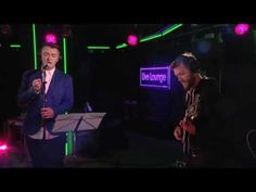 Sam Smith covers Bruno Mars' - When I Was Your Man - YouTube