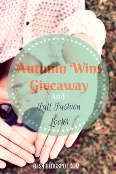 Paypal Cash Giveaway & Fall Fashion Looks for 2016