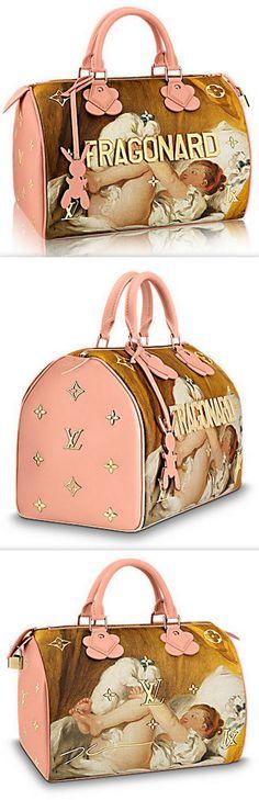 Fragonard Speedy 30 Bag